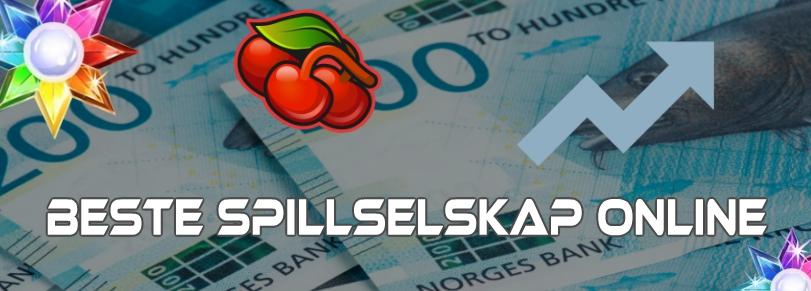 Casino norge 2019